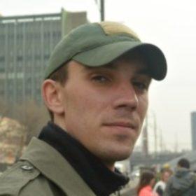 Рисунок профиля (mrmegas)